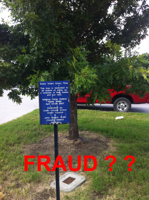 fraudtree